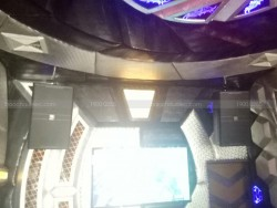 Nâng cấp dàn karaoke kinh doanh cho khách hàng ở Quận Hai Bà Trưng, HN ( JBL KP4012, JBL KX180, Famous 7406, BCE VIP3000, Plus 4TB)