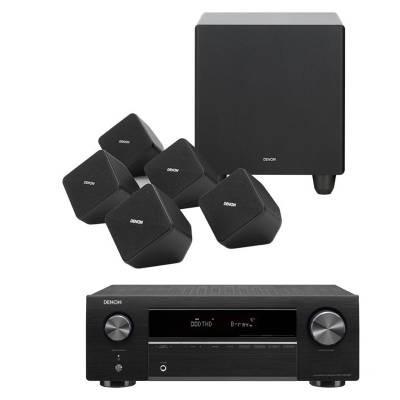 Dàn âm thanh 5.1 xem phim, nghe nhạc BC-XPNN02