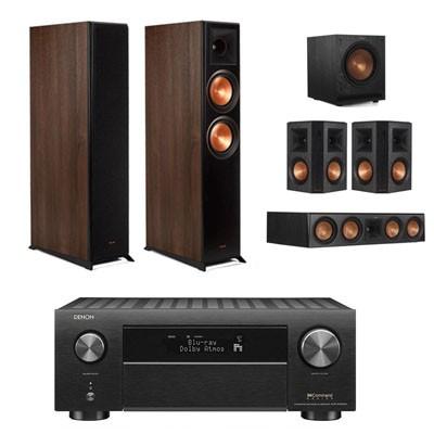 Dàn âm thanh 5.1 xem phim nghe nhạc BC-XPNN10