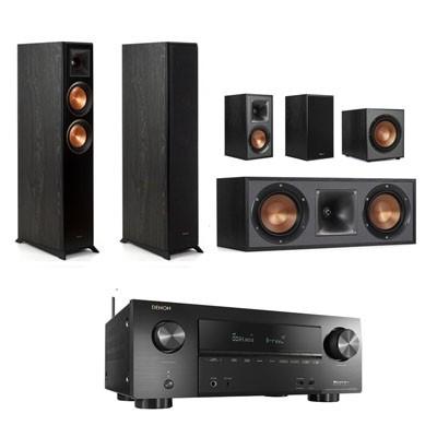 Dàn âm thanh 5.1 xem phim nghe nhạc BC-XPNN11