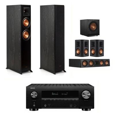 Dàn âm thanh 5.1 xem phim nghe nhạc BC-XPNN12