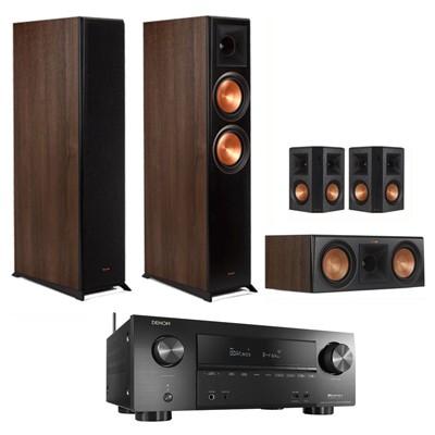 Dàn âm thanh 5.1 xem phim nghe nhạc BC-XPNN14