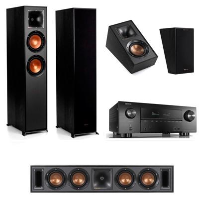 Dàn âm thanh 5.1 xem phim nghe nhạc BC-XPNN15