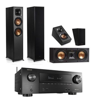 Dàn âm thanh 5.1 xem phim nghe nhạc BC-XPNN17