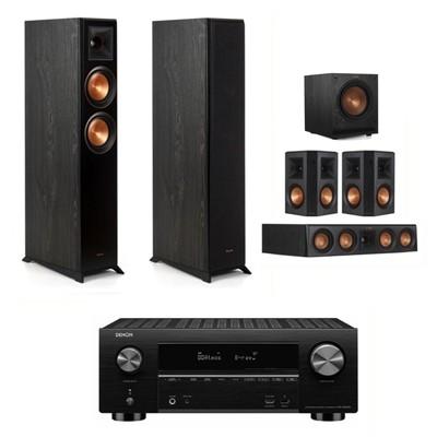 Dàn âm thanh 5.1 xem phim nghe nhạc BC-XPNN20