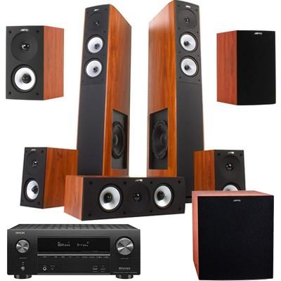 Dàn âm thanh 7.1 xem phim, nghe nhạc BC-XPNN01