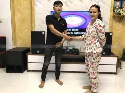 Dàn karaoke Alto cao cấp cho gia đình anh Hải ở Trảng Bom, Đồng Nai (Alto AT2000, Domus 15A, BCE 9200+, SAE CT6000, BCE UGX12)