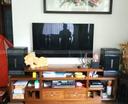 Dàn karaoke cho gia đình anh Thành ở Đống Đa, Hà Nội (BIK BJ-S768 , BKsound DP-3500, BCE U900 Plus New)