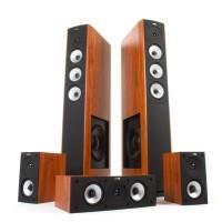 Bộ loa nghe nhạc, xem phim Jamo S628 HCS
