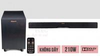 Bộ loa soundbar Klipsch R-4B (2.1CH/Bluetooth)