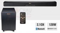 Bộ loa soundbar Klipsch R-6 (2.1CH/Bluetooth)