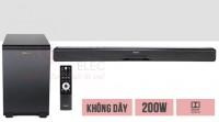 Bộ loa Soundbar Klipsch RSB-11 (2.1CH, Bluetooth)