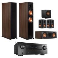 Dàn âm thanh 5.1 xem phim nghe nhạc BC-XPNN24