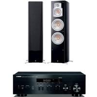 Dàn nghe nhạc 2 kênh Stereo BC-NN12