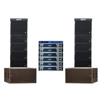 Hệ thống âm thanh Line Array Alto 04