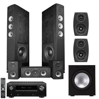 Dàn âm thanh 7.1 xem phim, nghe nhạc BC-XPNN02