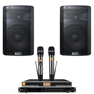 Dàn karaoke gia đình BC-Alto 20