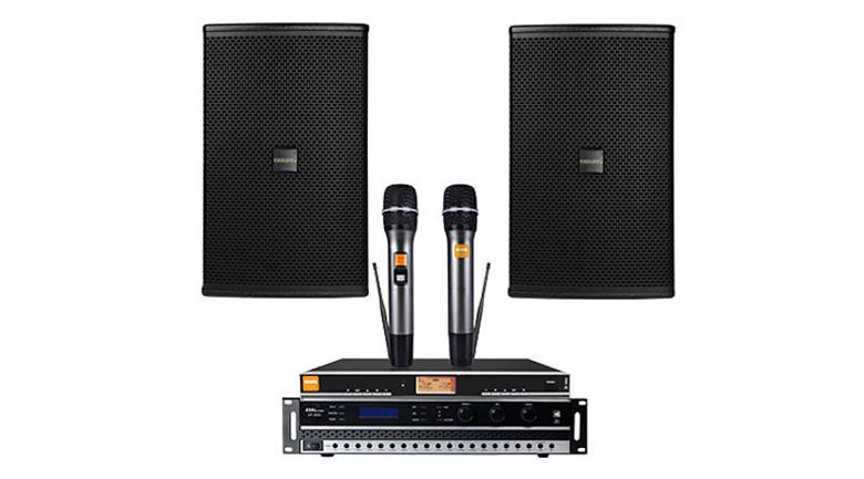 Dàn karaoke gia đình BC-T68GD