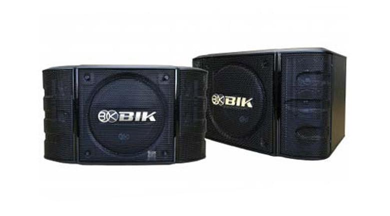 Loa BIK BS 999X