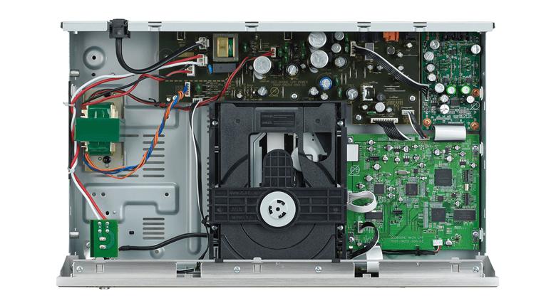 Đầu cd denon dcd-800NE