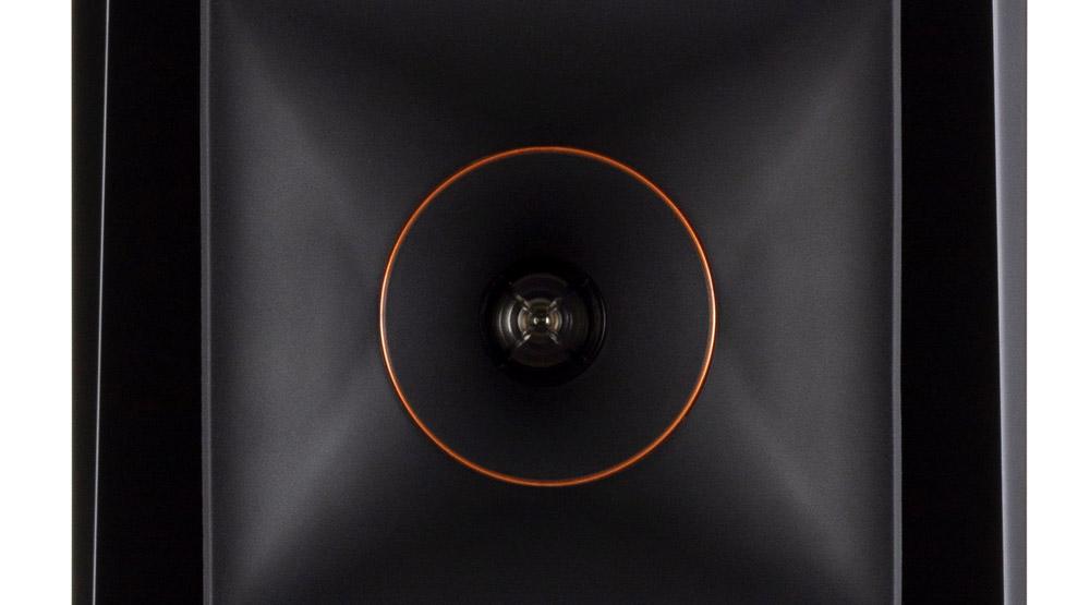 Loa nghe nhạc Klipsch RP-600M củ loa chất liệu cao cấp