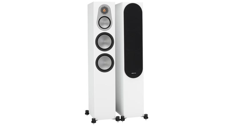 Loa nghe nhạc monitor audio Silver 300