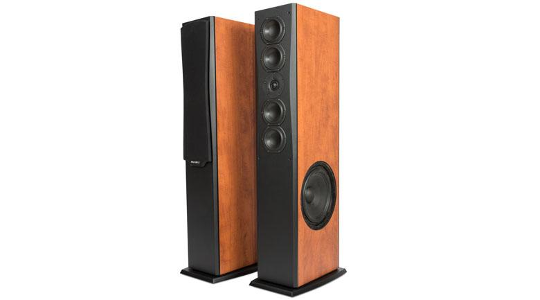 Loa nghe nhạc Paramax F2900