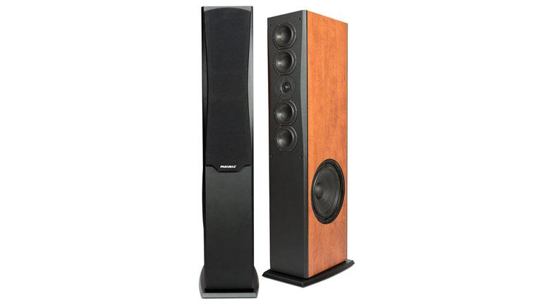 Loa Paramax F2900