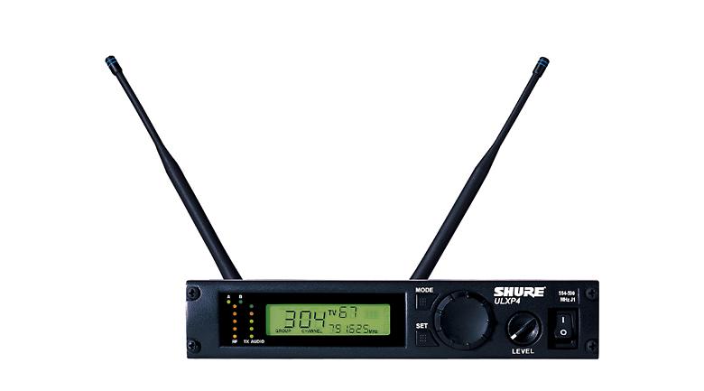 Micro không dây Shure ULXP24/58