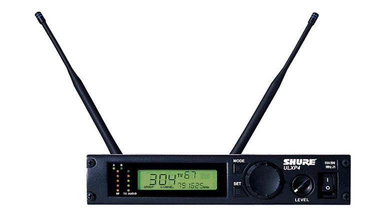 Micro không dây Shure ULXP24/BETA58