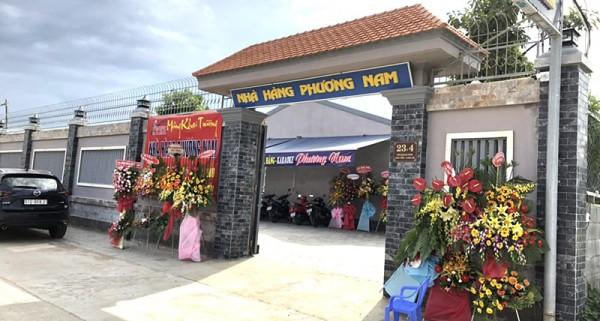 Lắp đặt hệ thống 8 phòng hát karaoke kinh doanh cho nhà hàng Phương Nam (BIK BS-999X, JBL Ki310, Sub 1000 New, X5 Plus, BCE 8200, AAP TD8004)