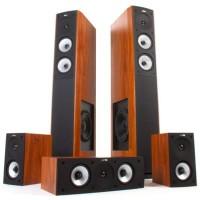 Bộ loa nghe nhạc, xem phim Jamo S626 HCS