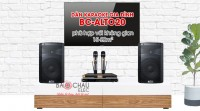 Dàn karaoke - Sân khấu Mini Alto 20
