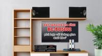 Dàn karaoke gia đình Bose 02