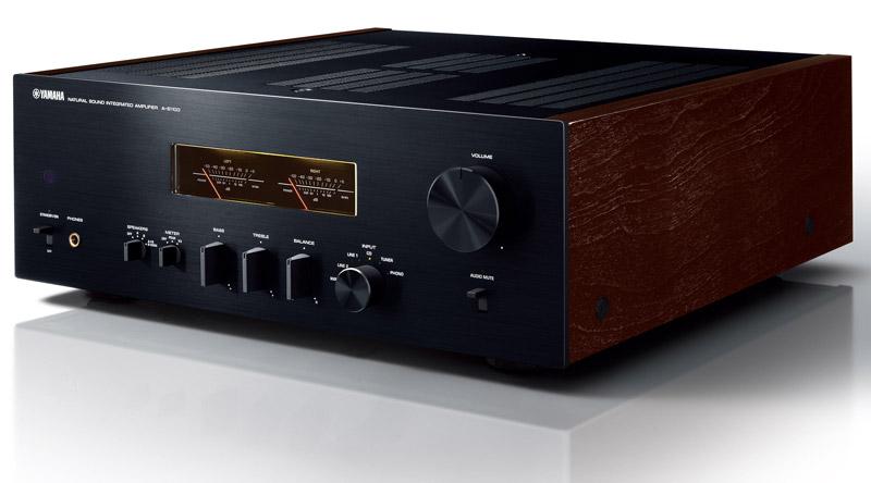 Yamaha A-S1100 Black.là amply nghe nhạc được đánh giá khá cao về tính ứng dụng cũng như khả năng tái hiện âm thanh và hình ảnh