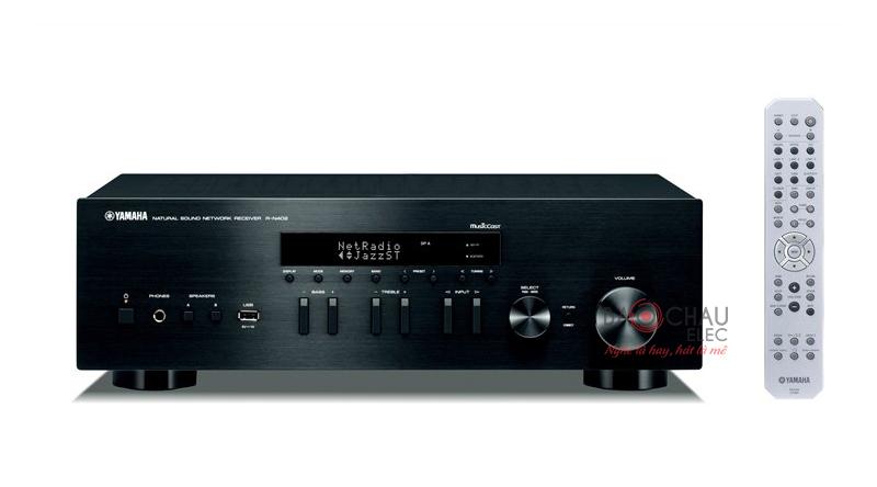 Amply Yamaha R N402