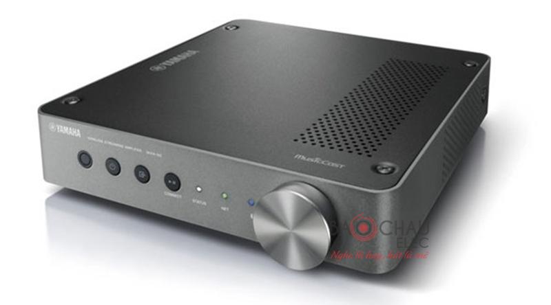 Amply nghe nhạc Yamaha WXA50 nhỏ gọn, tiện lợi