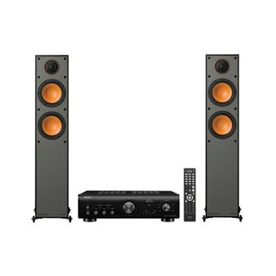 Dàn nghe nhạc 2 kênh Stereo BC-NN23