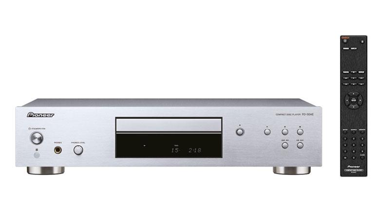 Đầu nghe nhạc Pioneer PD-30AE