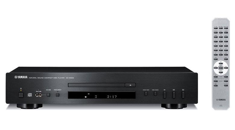 Đầu Yamaha CD S300