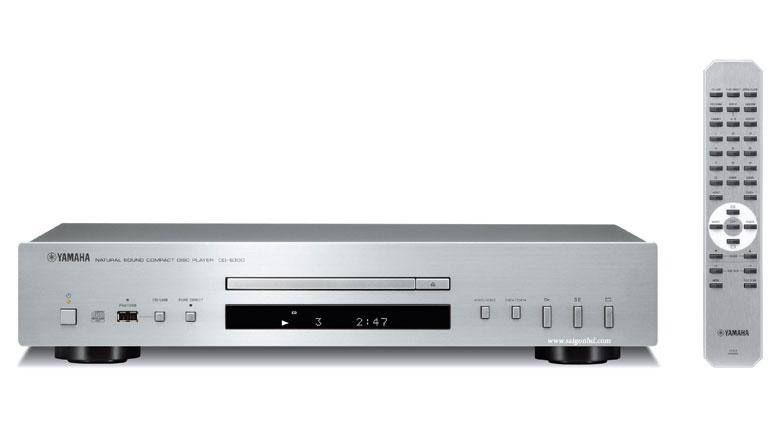 Đầu nghe nhạc Yamaha CD S300