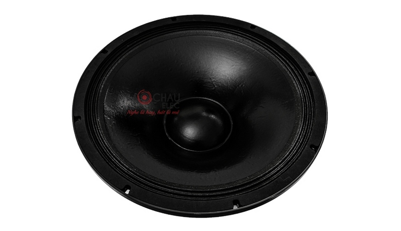 Loa Cat King Pro2.6 củ bass 4