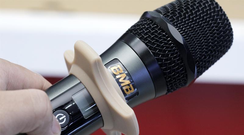 Micro không dây BMB WB-4500-1