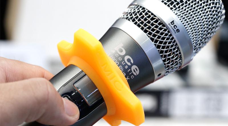 Micro không dây BCE U900 Plus X-3
