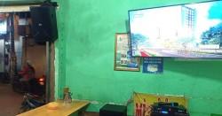 Dàn karaoke BIK cho gia đình anh Thanh ở Quận 12 (BIK BSP 810, NS-SW100, Famous 3206, DP9200+ Bluetooth, EU900MH Black)