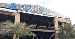 Lắp đặt dàn âm thanh giải trí cho nhà hàng Sông ở Quận 2 (Domus 6120, SX-SUB18+, AAP TD8004, K2 4TB, X5 Plus, BBS B900)