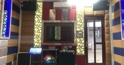 Lắp đặt hệ thống 16 phòng hát karaoke Thảo Nguyên