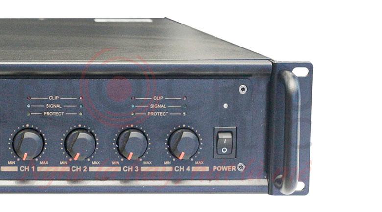 cục đẩy công suất BIK VM 840A