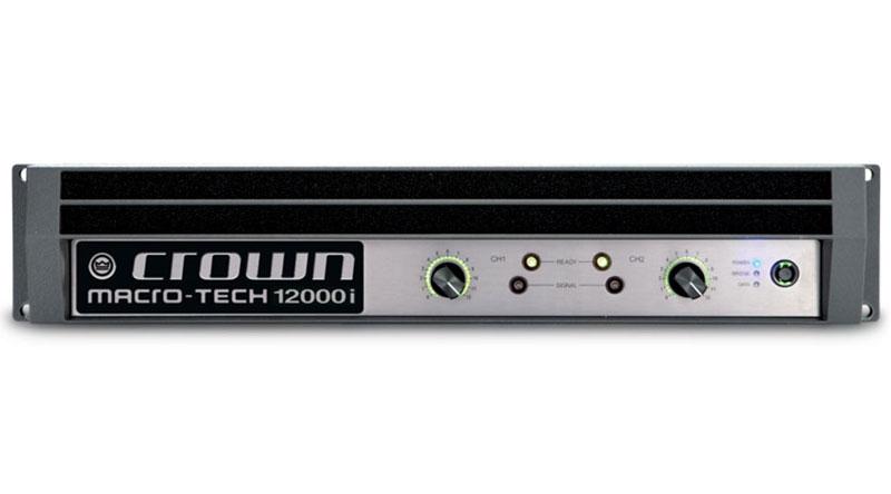 Cục đẩy Crown 1200i