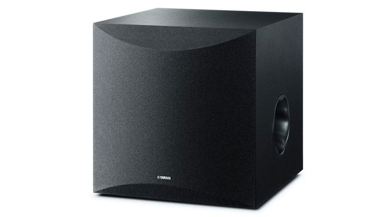 Loa sub điện Yamaha NS-SW100 (Black)